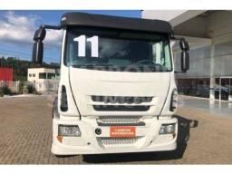 financiamos caminhão ate 100% Iveco Tector 170E25, Ano 20
