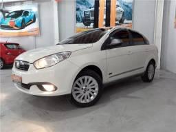 Título do anúncio: Fiat Siena 2014 1.6 mpi essence 16v flex 4p automatizado