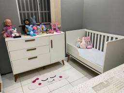 Vendo móveis quarto da minha filhas. Em bom estado.