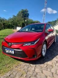 Toyota Corolla GLI 2.0  2021