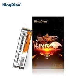 SSD M.2 Nvme KingDian 512GB