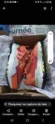 Tênis Adidas nitte jogger original