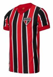 Título do anúncio: Camisa São Paulo FC Original