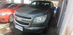 Título do anúncio: Chevrolet - S10 Lt Automática 2.8 Diesel - 2013