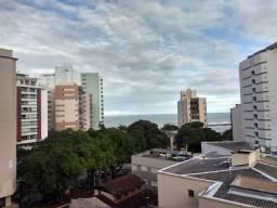 Kitnet no Centro de Guarapari com vista para o mar