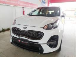 Kia Sportage EX2 2.0 AT 2019/2019 único dono