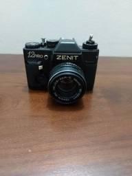 ZENIT Máquina Fotográfica