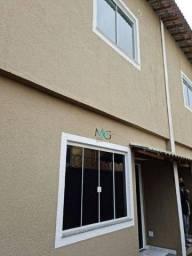 Casa com 2 dormitórios para alugar, 68 m² por R$ 1.300,00/mês - Bangu - Rio de Janeiro/RJ