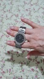 Troco ou vendo relógio