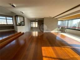 Título do anúncio: apartamento reformado para alugar no campo belo- aluga mobiliado se preferir