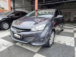 Hyundai HB20 2014 completo 77.000 kms
