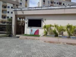 Apartamento para venda com 44 metros quadrados com 1 quarto em Cambeba - Fortaleza - CE