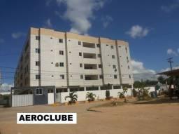 Título do anúncio: Apartamento para aluguel tem 70 metros quadrados com 3 quartos em Aeroclube - João Pessoa
