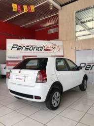 Fiat Palio Fire Way 2017