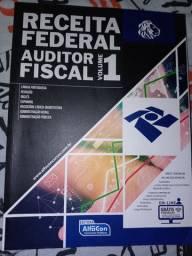 Livros Receita Federal