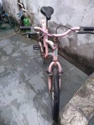 Bicicletas e cadeira de banho para idosos