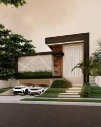 Casa com 3 dormitórios à venda, 185 m² por R$ 699.000,00 - Alphaville - Rio das Ostras/RJ