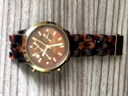 Relógio Michael Kors - madre pérola