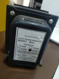 Auto transformador audiofix