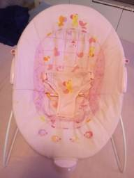 Cadeira de bebê