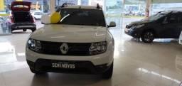 Renault Duster  Duster Expression 1.6  16v sce cvt  X-Tronic - Em Curitiba