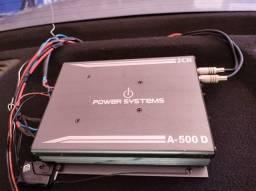 Módulo Power System A500D
