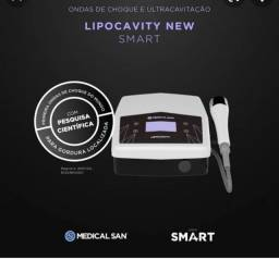 Título do anúncio: Lipocavity new