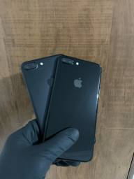 IPhone 7 PLUS, 32 e 128 GB, com garantia