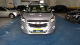 Carro Chevrolet Spin LTZ 1.8 Flex Automática