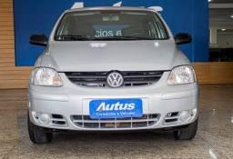 Título do anúncio: Volkswagen Fox City 1.0 8V (Flex) 2008