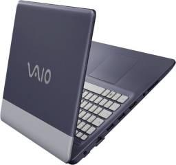 Notebook Vaio C14 (Parcelo em até 12x com acréscimo ou a vista com desconto)