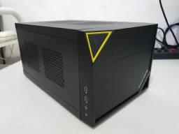 PC Mini-ITX Ryzen 5 1600 RX550 8GB Ram