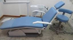 Consultorio odontologico equipado