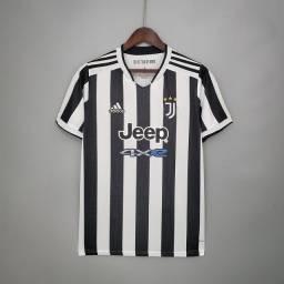 Juventus Itália Cristiano Ronaldo Lançamento 2021 Frete Grátis