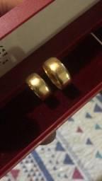 Vendo ouro 18 quilates