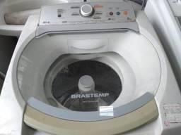 Lavadeira de roupa Brastemp 9k