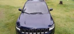 Título do anúncio: Jeep Compass Limited Flex 2021
