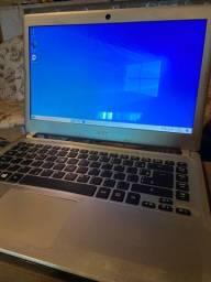 Notebook Acer 4GB DE RAM 500GB DE HD