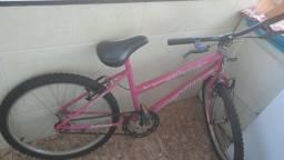 Bicicleta e jamp