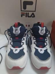 Tênis Fila Attrek Footwear Original
