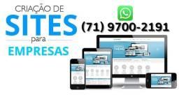 Título do anúncio: Site Criação de Site   Logo Marcas   Loja Virtual   Google Ads p/ Empresas-Recife