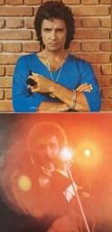 LP Roberto Carlos - 1977 CBS