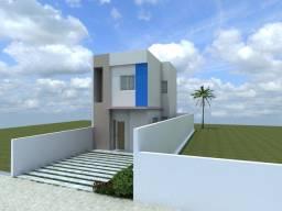 Vendo duplex com 4 quartos no Santa Rosa em Campina Grande