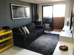 Apartamento tipo Studio - Mobiliado e Decorado