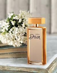 Perfume diva 75,00