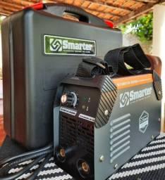 Máquina Inversora de Solda-200M TIG-MMA SMARTER STAR EVO