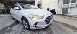 Título do anúncio: Hyundai elantra GLS 2.0 2017/2017 impecável