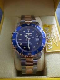 Relógio Invicta Pro Driver 8928OB