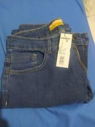 Calça masculina HANDARA 42