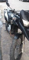 Vender ou trocar em moto menor cilindrada